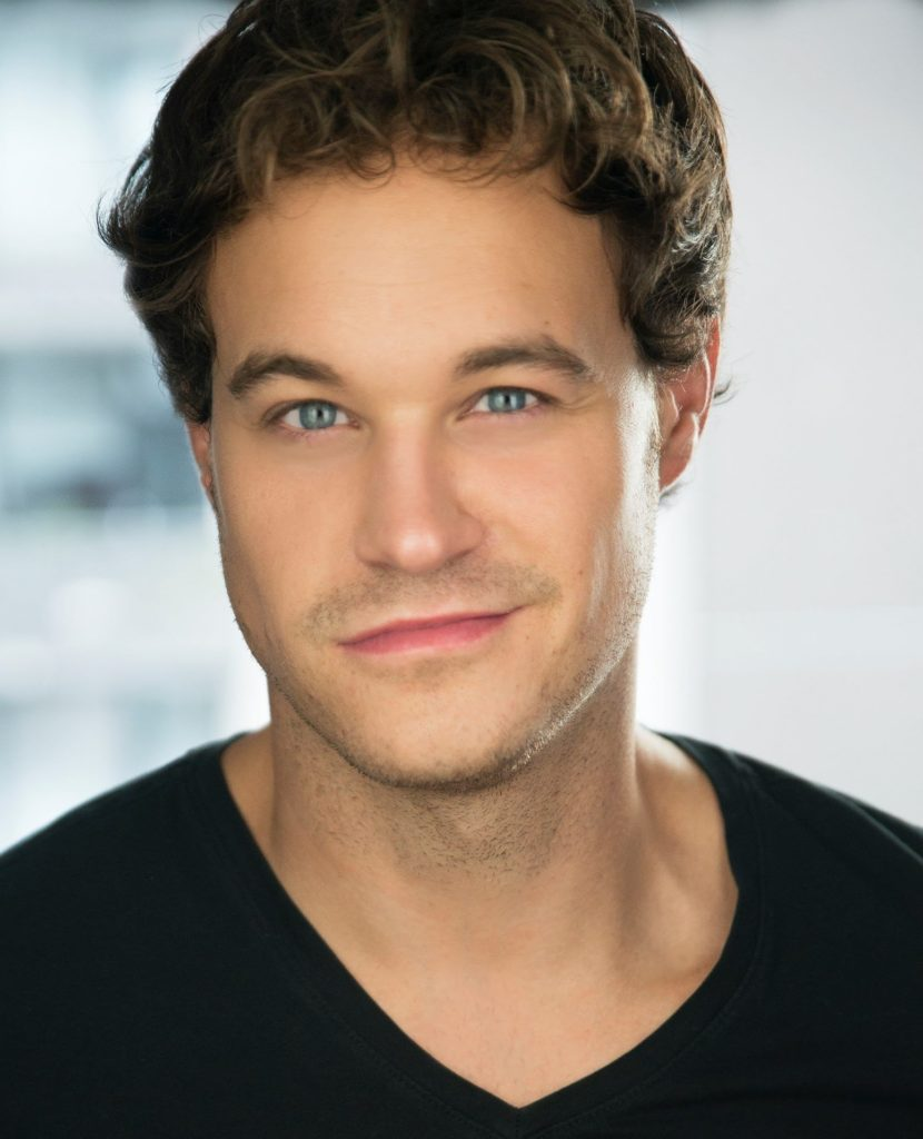 JC is thrilled to be making his Off-Broadway debut in Frankenstein! A proud  Wyoming native 1df3926daad12